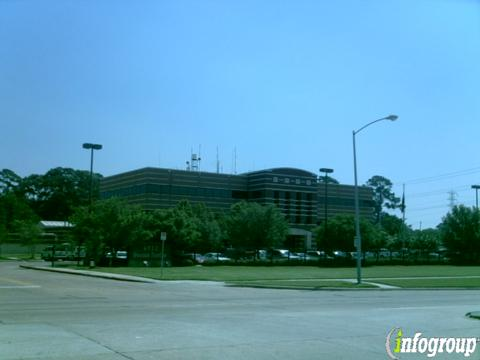 Gulf Coast Freight Rail District 6922 Old Katy Rd Houston