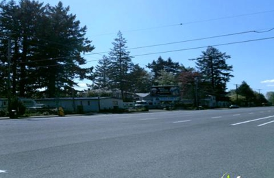 Tall Firs Mobile Home RV Park Portland OR 97236