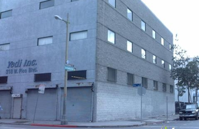 Cullinhome Inc - Los Angeles, CA