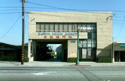 Safety Tours Service Corp - San Gabriel, CA