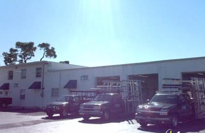 Fox Mirror & Glass Inc - Sarasota, FL