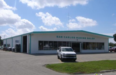 San Carlos Marine Sales #2 - Fort Myers, FL