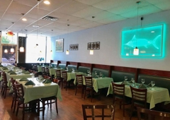 Ocean Seafood & Grill - Plano, TX