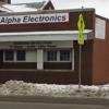 Alpha Electronics