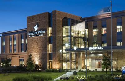 Baylor Scott & White Medical Center - Marble Falls 810 W