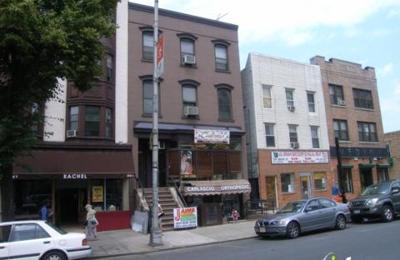 Carlascio Orthopedic - Jersey City, NJ
