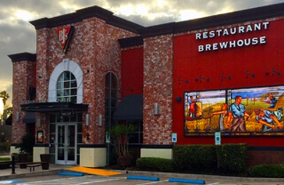 BJ's Restaurants - Houston, TX