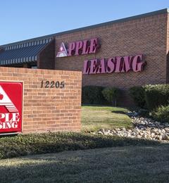Apple Leasing - Austin, TX