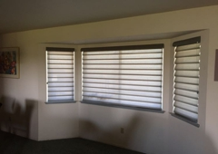 Central Valley Shutters And Blinds - Merced, CA