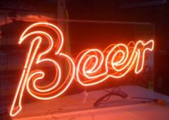 Rivers Signs & Neon - Bon Aqua, TN