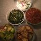Heirloom Market BBQ - Atlanta, GA. Sides are also interesting