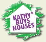 Kathy Buys Houses Logo