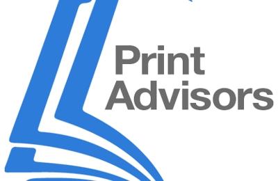 Print Advisors - Huntersville, NC