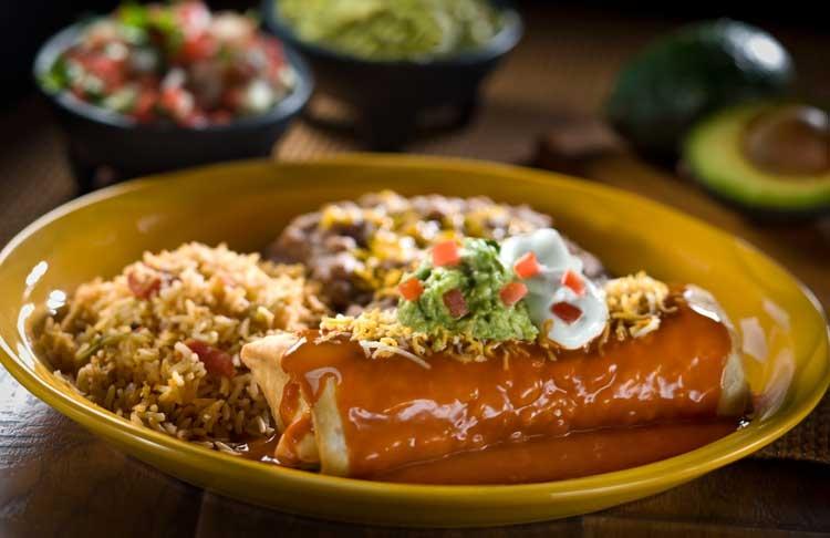 Macayos Mexican Restaurants 7040 E Broadway Blvd Tucson Az 85710