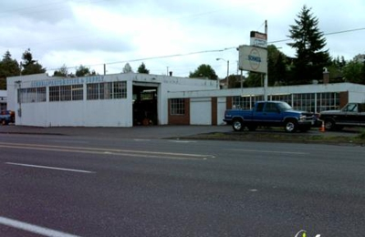 Schnell Automotive & Supply - Portland, OR