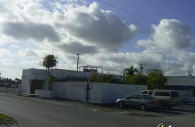 New Birth Missionary Baptist Church - Fort Lauderdale, FL