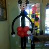 Candy Girl Balloons, Bouquets of Dallas & Ellis County