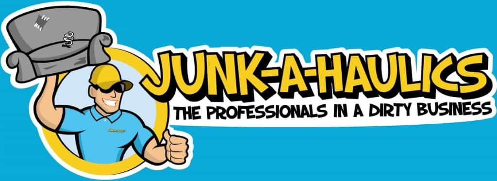 Junk-A-Haulics Logo