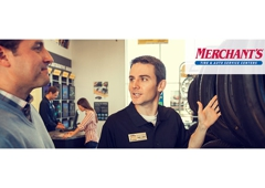 Merchant's Tire and Auto Service Center - Raleigh, NC