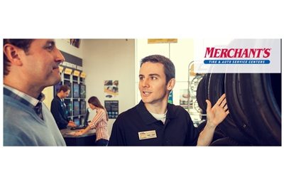 Merchants Tire Near Me >> Merchant S Tire Auto Centers 532 Second St Williamsburg Va 23185