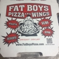 Fat Boys Pizza - Lawton, OK