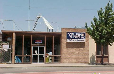 Valley Pool Center - Livermore, CA