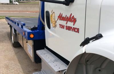 Almighty Tow Service®LLC - Overland Park, KS