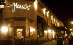 Harris' Restaurant