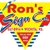 Ron's Sign Company