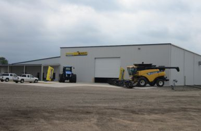 Kanequip Inc   Ellsworth, KS