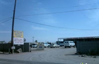 Arizona Desert Star Automotive - Apache Junction, AZ