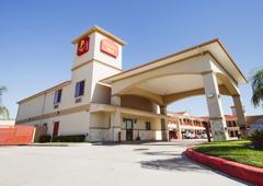 Palace Inn Katy @ I-10 & Westgreen - Katy, TX