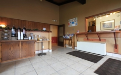 Americas Best Value Inn Hinckley