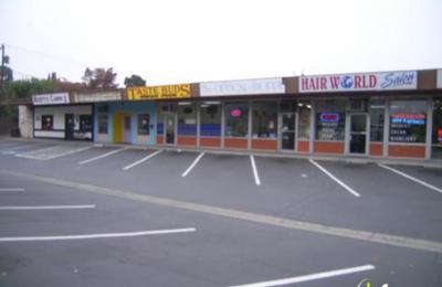 Beefy's Cabin - Sunnyvale, CA