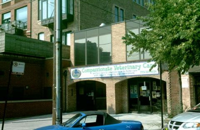 Compassionate Veterinary Care - Chicago, IL