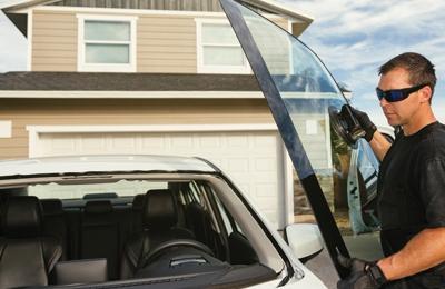 Auto Glass Service - Murfreesboro, TN
