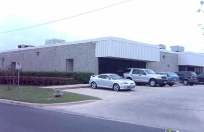 Auca Galls - Austin, TX