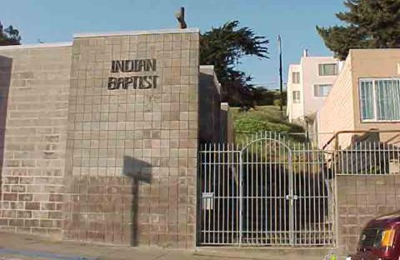 American Indian Baptist Church - San Francisco, CA