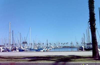 Burials At Sea By Captain Johnnie Lee - Long Beach, CA