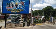 Mr Magic Car Wash - Pittsburgh, PA