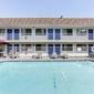 Motel 6 - Grants Pass, OR