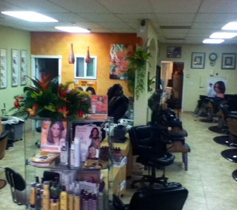 Hair Delight Salon - San Diego, CA