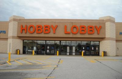 Hobby Lobby - Quincy, IL