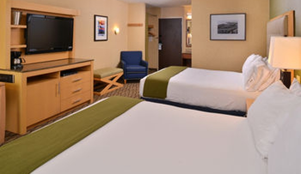 Holiday Inn Express Mill Valley San Francisco Area - Mill Valley, CA