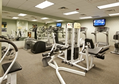SpringHill Suites Chicago O'Hare by Marriott - Chicago, IL