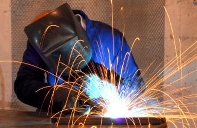 J & F Iron Works - Hawthorne, CA