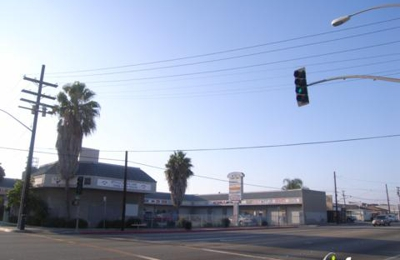 Song's Alignment - Hawthorne, CA