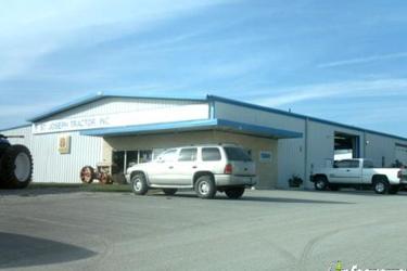 St Joseph Tractor Inc