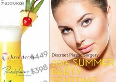Discreet Plastic Surgery - New York, NY