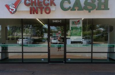 Check Into Cash - Lexington, SC